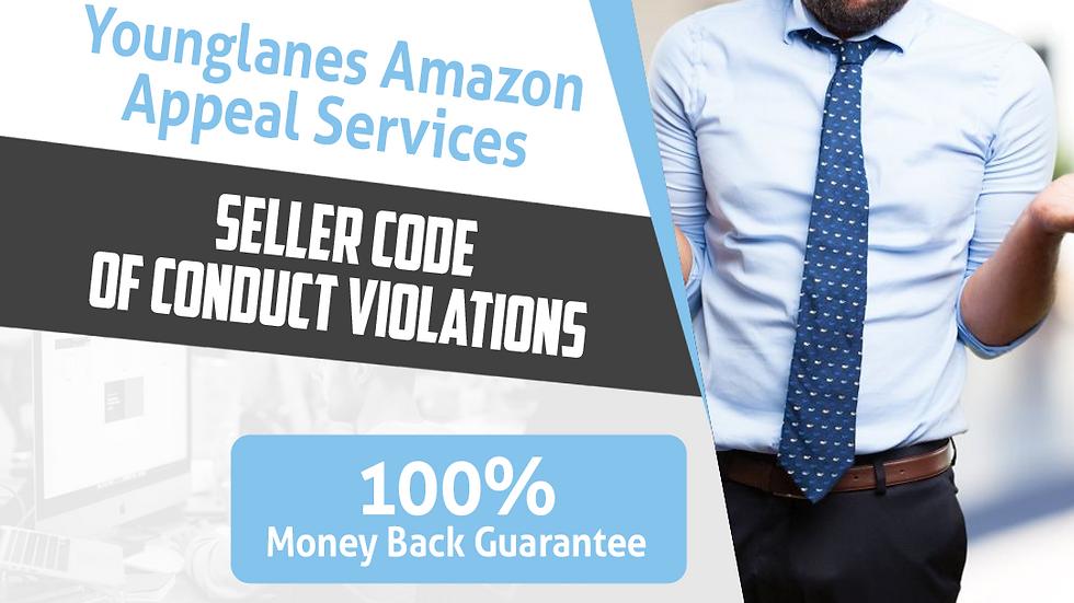 Amazon Sellers' Lawyer