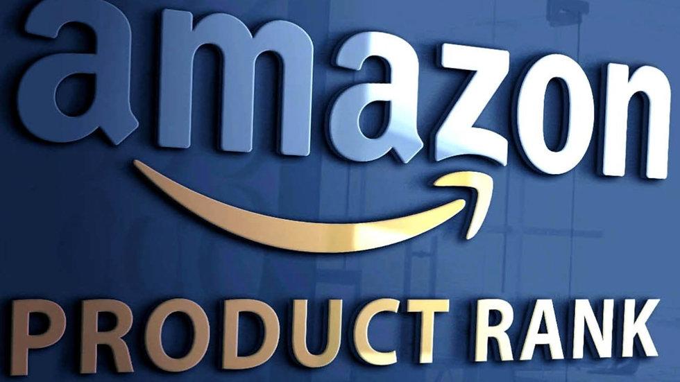 Amazon Keyword Ranking