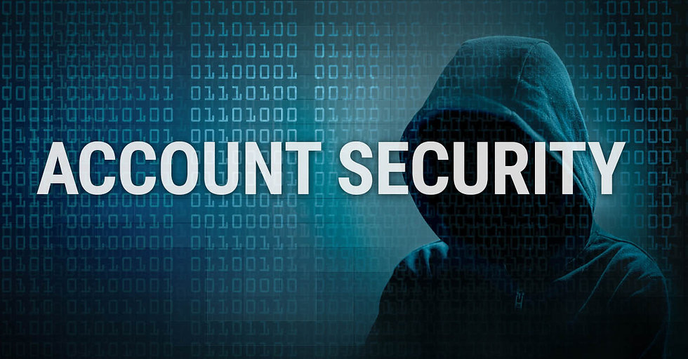 Amazon Account Protection Services