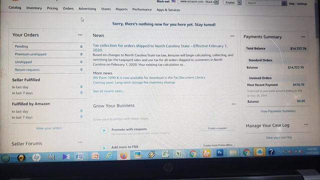 Reinstate Your Seller Account - AMZ Expert Team