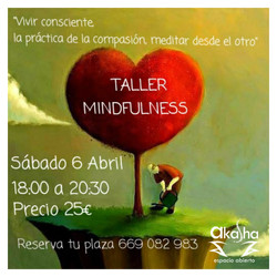taller mindfulness