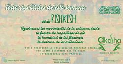 semana rishikesh