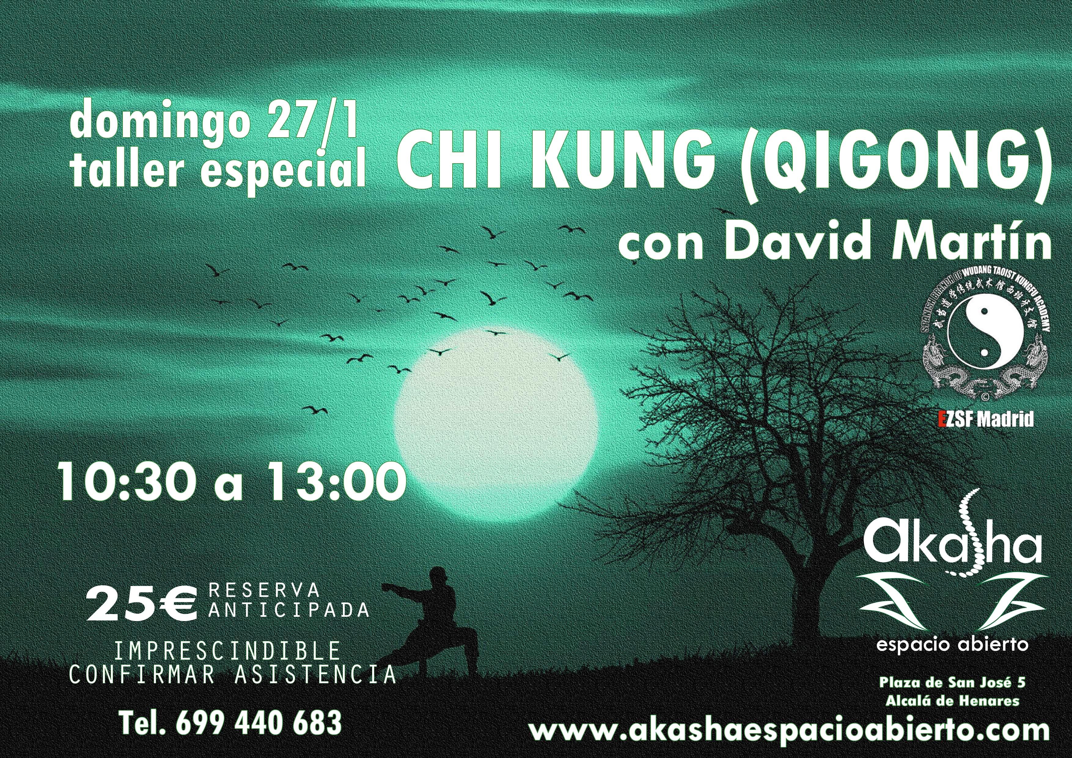 chi kung enero19