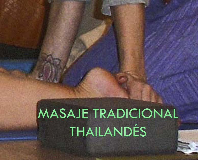 Tradicional Thailandés