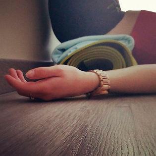 yoga relax akasha espacio abierto Alcalá de Henares