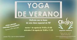 yogadeverano