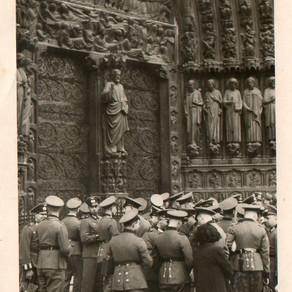Heer Meeting at Notre Dame