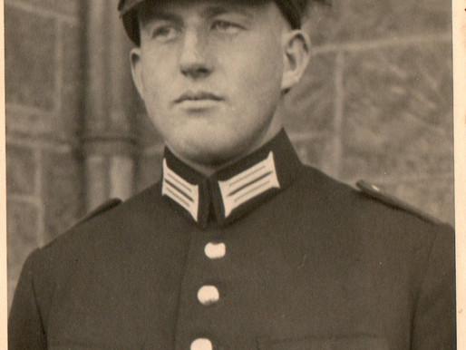 Bavarian Weimar Schutzpolizei