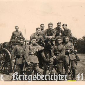 Early War Heer Infanterie with an MG08 Spandau