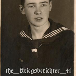 A Sad story of Heinz - East Frisia 1944