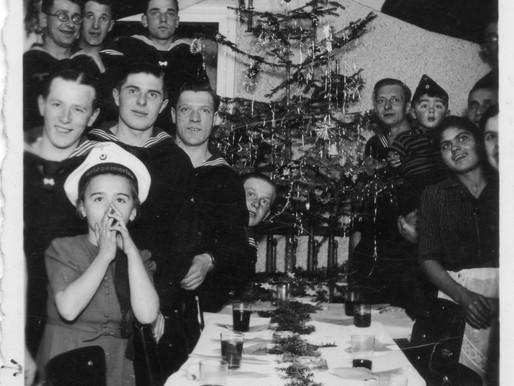 A Kriegsmarine Weihnachten 1941
