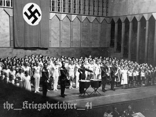 'Jugend und Volk' 1937