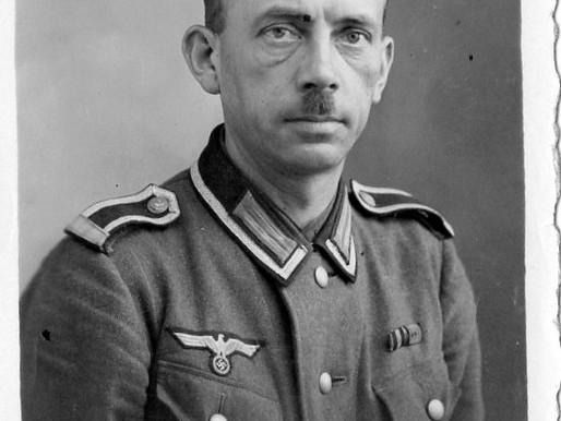A 2nd Kompanie Heer Unterfeldwebel