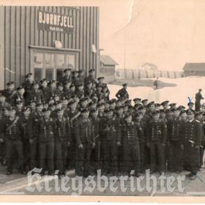 From Bergen to Bjørnfjell - Narvik 1942