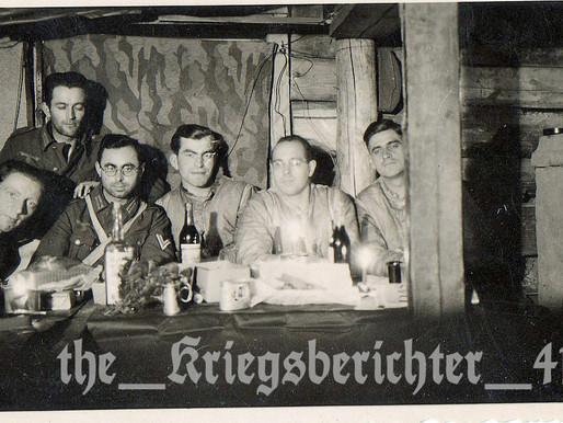 A Christnacht 1940 Celebration