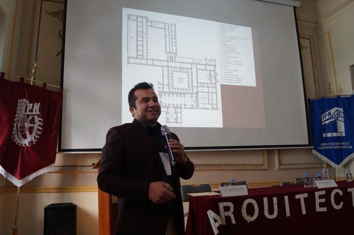 Conferencista Magistral Dr. Tarsicio Pastrana Salcedo