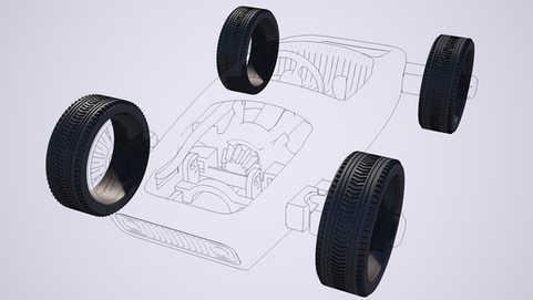 020 Tyre