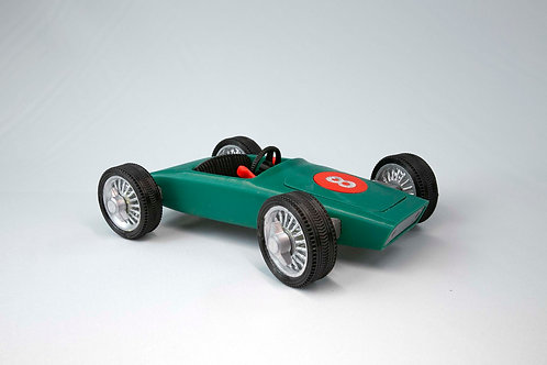 caramel car 3dprint 3d print kit toy stl download
