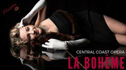 La Boheme - Central Coast Opera