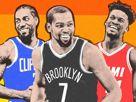 What has this crazy NBA free agency period taught us?