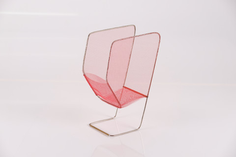'Suspended' Lounge Chair