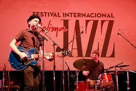 Festival Internacional Colima Jazz.