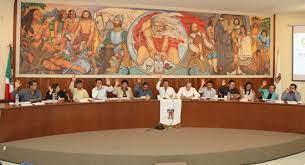 Aprobación del hermanamiento entre Colima y Ciudad Guzmán