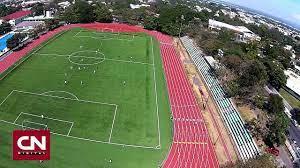 Unidad Deportiva Morelos