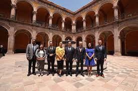 La UNODC colabora con el municipio de Querétaro