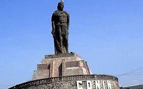 Monumento a Connin
