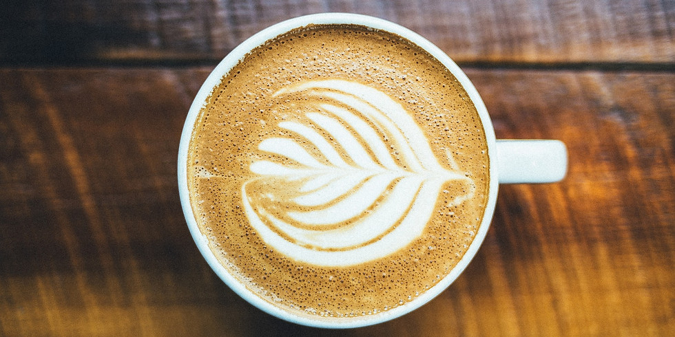 Ladies Coffee Morning
