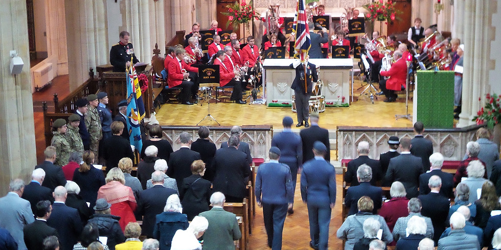 The Eastbourne Silver Band