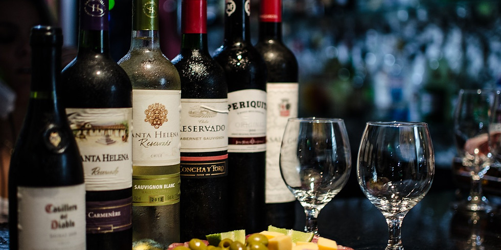 Wine & Pudding Club