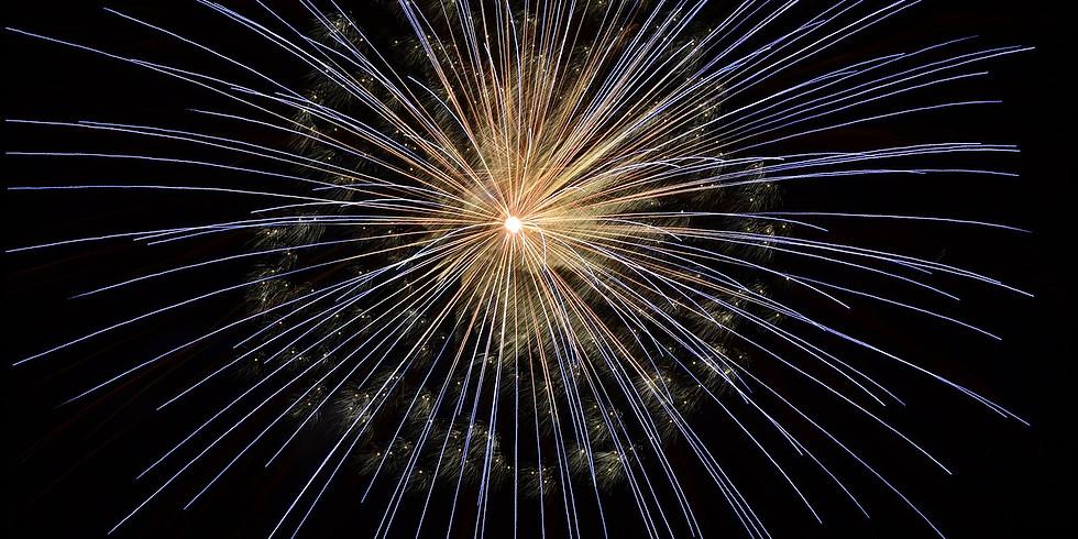 Bonfire Society Procession & Fireworks