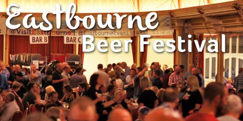 Eastbourne Beer Festival