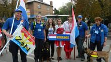 4e plaats IRO Wereldkampioenschap 2012!