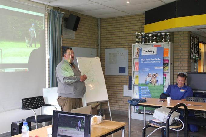 TopDog Training in Nijmegen