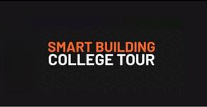 SMART BUILDING COLLEGE TOUR KOMT ER AAN!