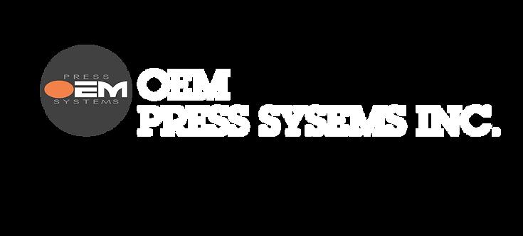 OEM Press Systems Inc.