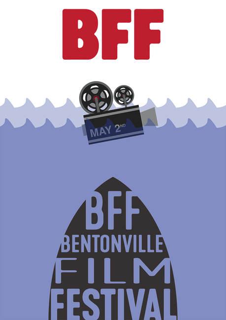 BFF Poster Design