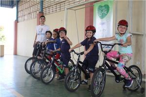 Projeto desenvolvido nas escolas municipais de Uberlândia é pioneiro no Brasil