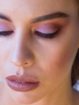 Make up Intense