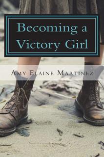 Author AMy Elaine Martinez