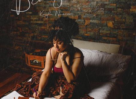 Kayla Naomi: Saturday, August 1