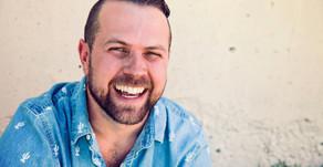 Justin Curtis Adams: Saturday, April 4th