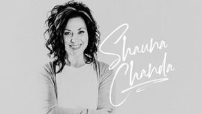 Shauna Chanda: Saturday, November 7