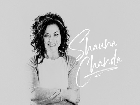 Shauna Chanda: Saturday, November 7