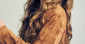 Brooke Robertson: Saturday, September 19