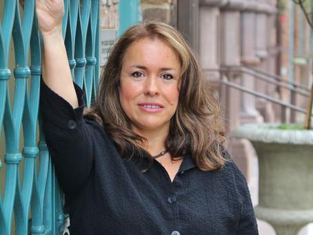 Carmen Mills: Saturday, September 25