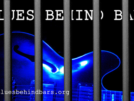 Blues Behind Bars: Saturday, March 21st